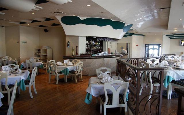 Porto Novo Hotel & Suites, escenario ideal para tus alimentos