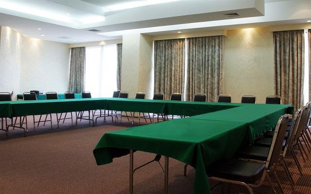 Porto Novo Hotel & Suites, salón de eventos