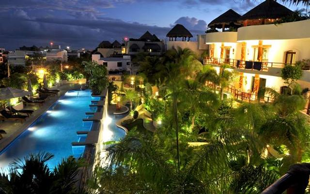 Porto Playa Condo Hotel and Beach Club en Playa del Carmen