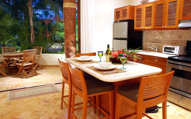 Porto Playa Condo Hotel and Beach Club, habitaciones bien equipadas