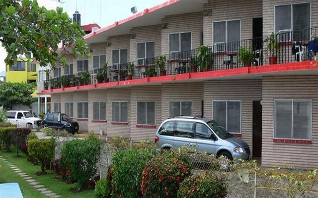 Hotel Posada Koniapan, atención personalizada desde el inicio de tu estancia