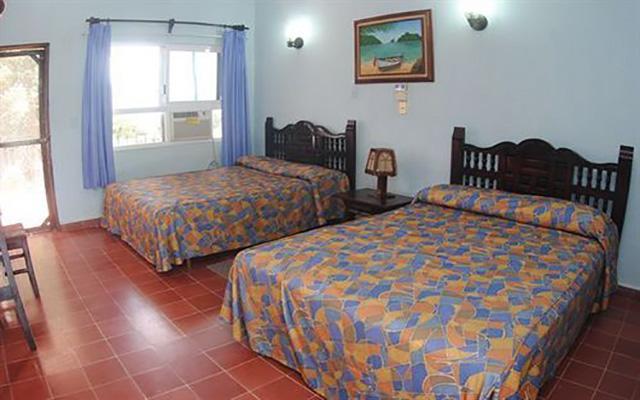 Hotel Posada Koniapan, habitaciones cómodas y acogedoras