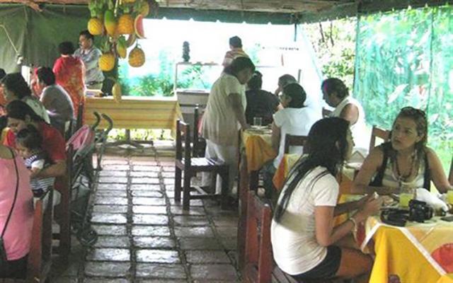Hotel Posada Koniapan, escenario ideal para disfrutar de los alimentos