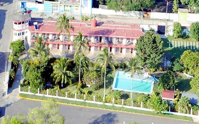 Hotel Posada Koniapan en Catemaco
