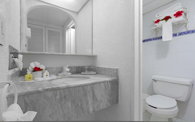 Posada Real Ixtapa, amenidades de primera clase
