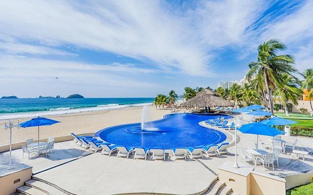 Posada Real Ixtapa, sitios inolvidables