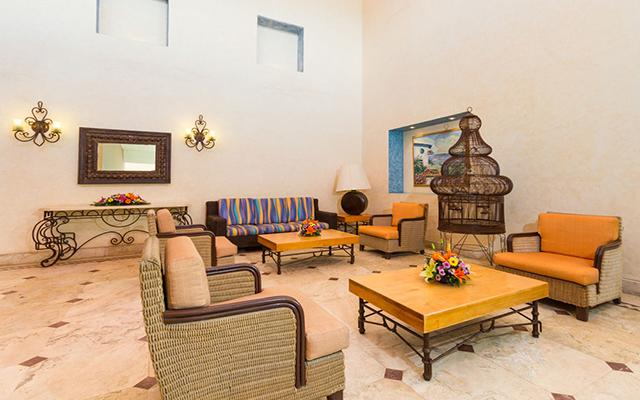 Posada Real Ixtapa, atención personalizada desde el inicio de su estancia