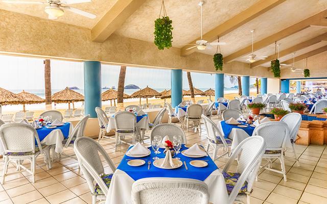 Posada Real Ixtapa, escenario perfecto para disfrutar de los alimentos