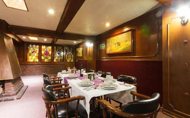 El restaurante El Asadero Argentino te invita a probar una variedad de cortes de carne