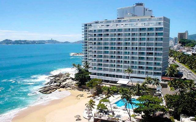 El Presidente Acapulco en Zona Dorada