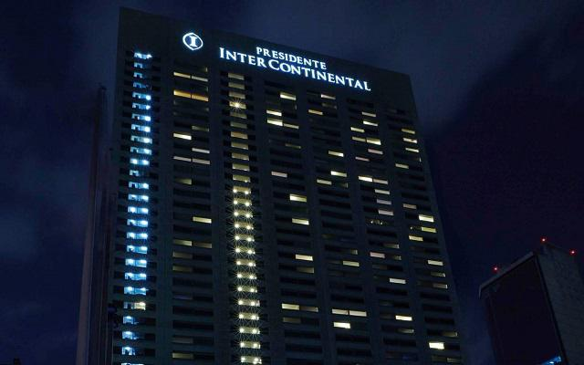 Presidente Intercontinental Ciudad de México en Polanco