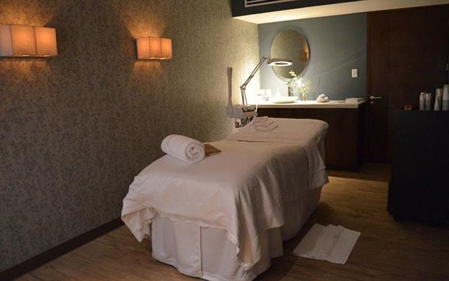 Hotel presidente intercontinental ciudad de m xico for Affitti cabina cabina resort pinecrest