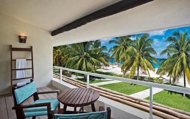 Presidente Intercontinental Cozumel Resort, hermosas vistas del mar