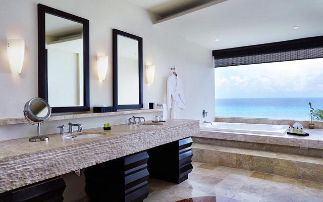 Presidente Intercontinental Cozumel Resort, amenidades de calidad