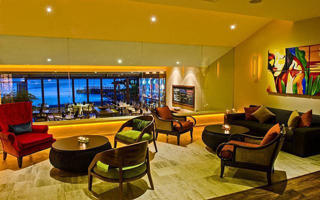 Presidente Intercontinental Cozumel Resort, cuenta con centro de negocios