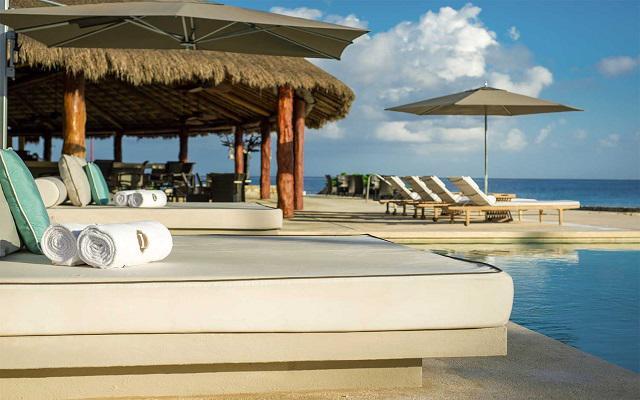 Presidente Intercontinental Cozumel Resort, descansa y relájate en ambientes soñados