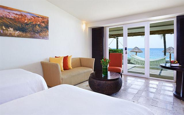 Presidente Intercontinental Cozumel Resort, espacios llenos de armonía