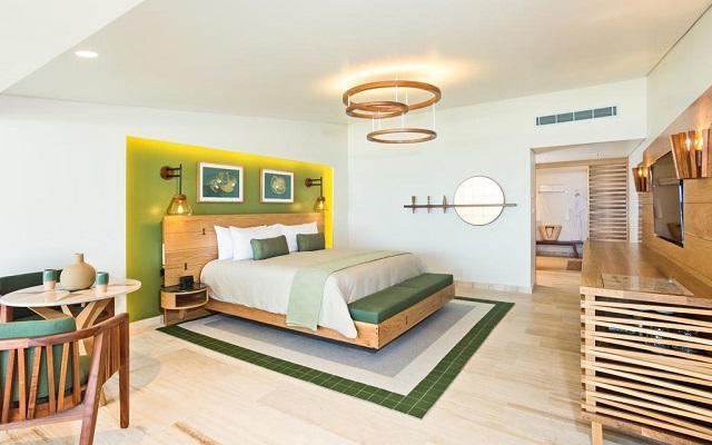 Presidente Intercontinental Cozumel Resort, placentero espacio de descanso