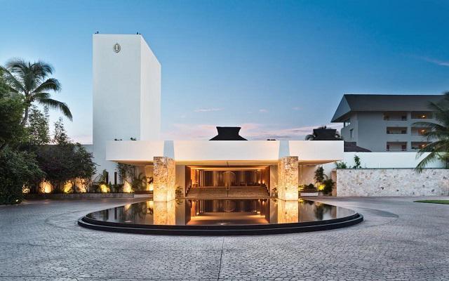 Presidente Intercontinental Cozumel Resort, lujo y confort en cada lugar