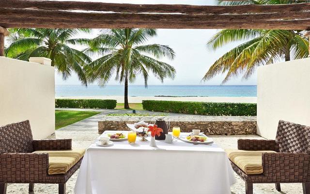 Presidente Intercontinental Cozumel Resort, escenarios fascinantes