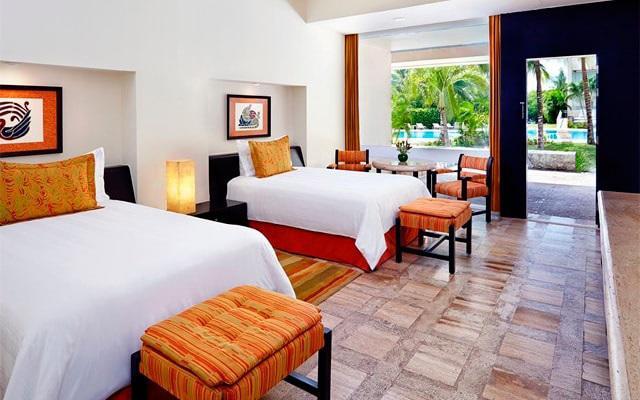 Presidente Intercontinental Cozumel Resort, suites de lujo