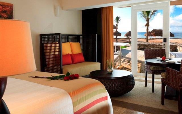 Presidente Intercontinental Cozumel Resort, habitaciones bien equipadas