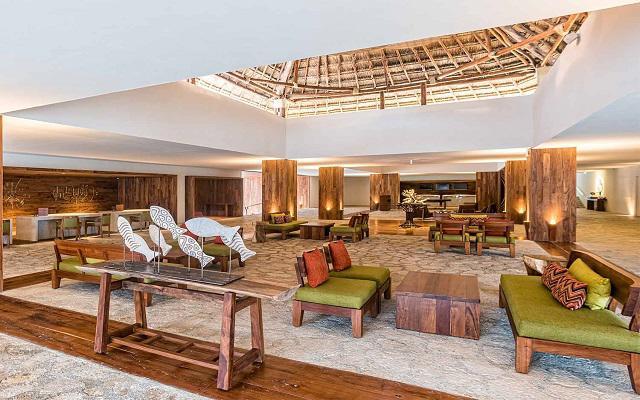 Presidente Intercontinental Cozumel Resort, Lobby