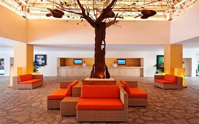 Presidente Intercontinental Cozumel Resort, atención personalizada desde el inicio de tu estancia