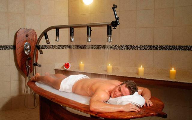 Presidente Intercontinental Cozumel Resort, permite que te consientan en el spa