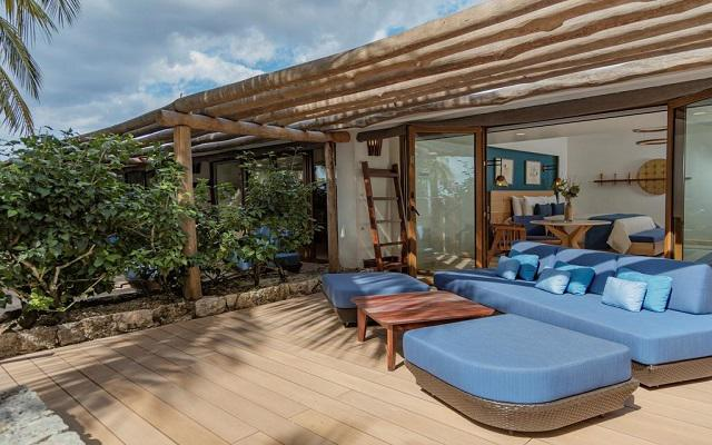 Presidente Intercontinental Cozumel Resort, lugar ideal para relajarte