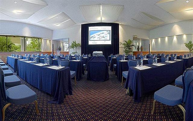Presidente Intercontinental Cozumel Resort, salón de eventos