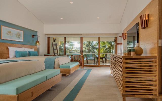 Presidente Intercontinental Cozumel Resort, ambientes diseñados para tu bienestar