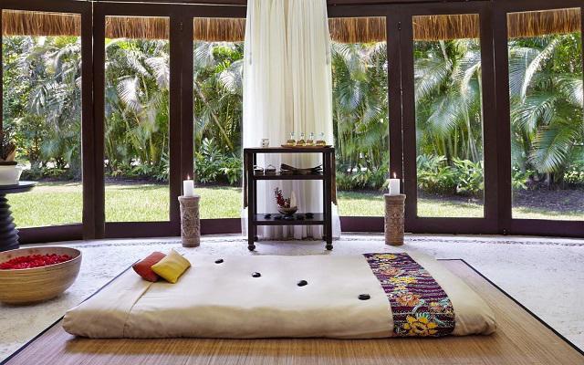 Presidente Intercontinental Cozumel Resort, espacios ideales para tus momentos de paz