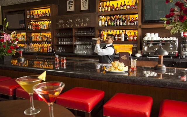 Presidente Intercontinental Santa Fe, espacios para disfrutar en buena compañía