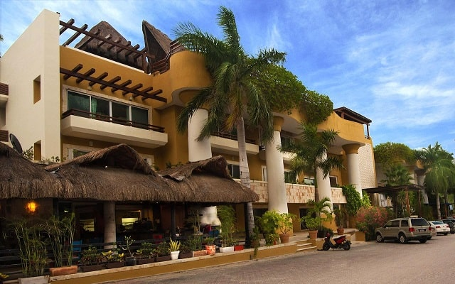 Pueblito Luxury CondoHotel en Playa del Carmen