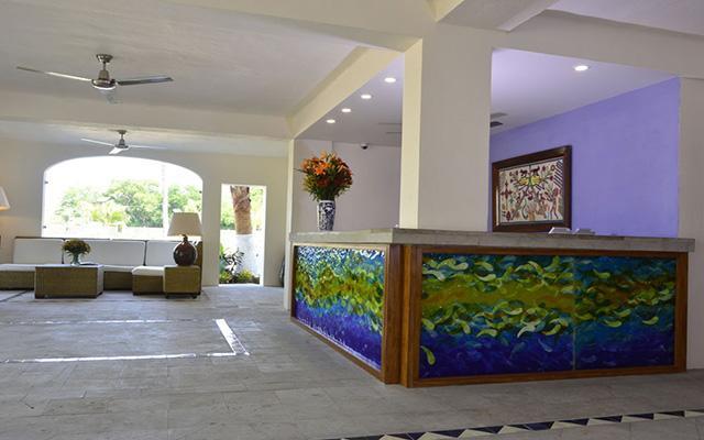 Puerto de Luna Pet Friendly & Family Suites, atención personalizada desde el inicio de su estancia