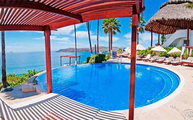 Punta Serena, agradable espacio para que te relajes
