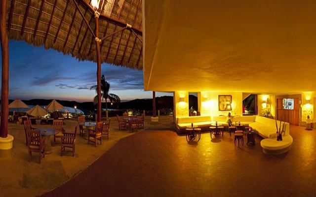 Punta Serena, instalaciones llenas de confort