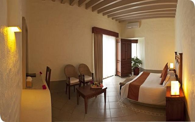 Punta Serena, habitaciones cómodas y acogedoras