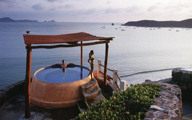 Punta Serena, espacios ideales para disfrutar en buena compañía