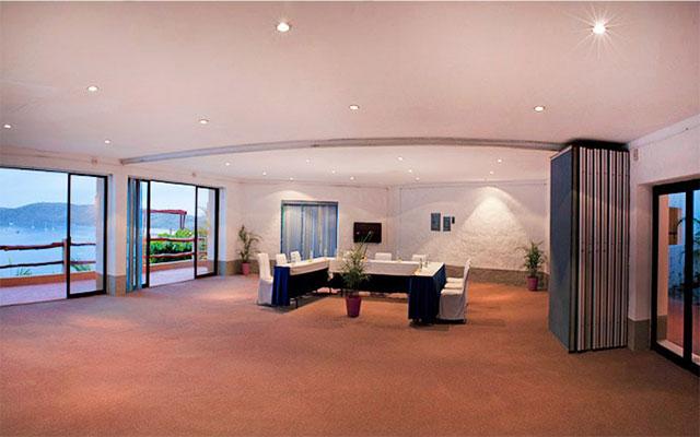 Punta Serena, salón equipado para tu evento