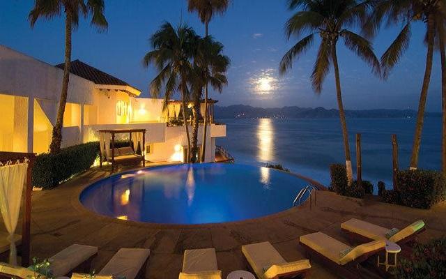 Punta Serena, disfruta una hermosa noche