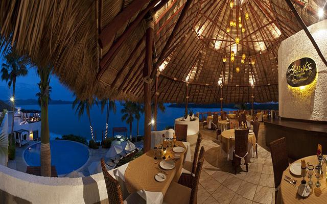 Punta Serena, escenario perfecto para disfrutar de los alimentos