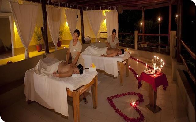 Punta Serena, permite que te consientan con un masaje