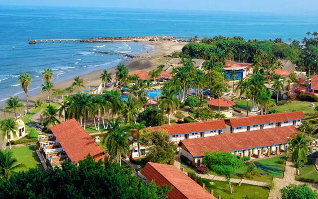 Hotel Qualton Club Ixtapa