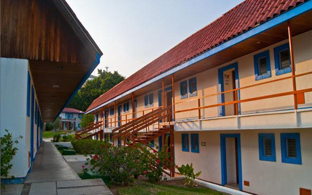 Hotel Qualton Club Ixtapa, instalaciones cómodas y limpias