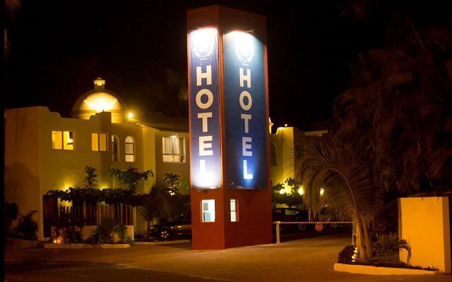 Hotel Quinta Bella Huatulco en Bahía Chahué
