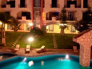 Quinta las Alondras Hotel and Spa