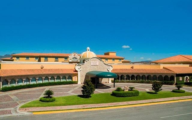 Quinta Real Saltillo en Saltillo Ciudad