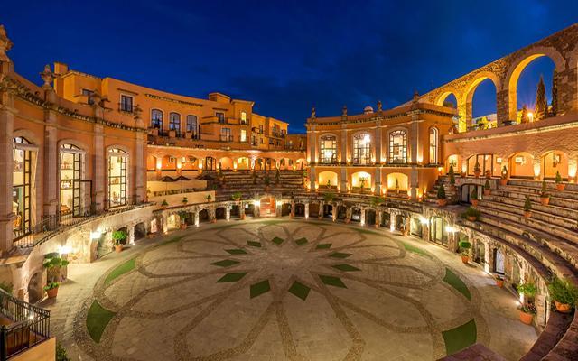 Quinta Real Zacatecas en Zacatecas Ciudad